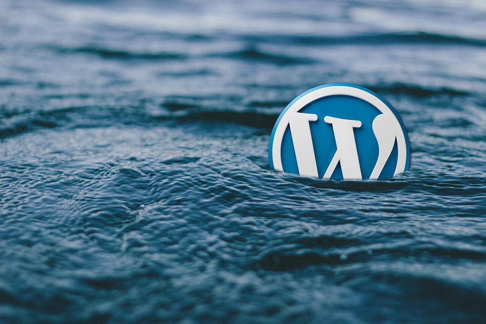 Recommended WordPress Plug-Ins