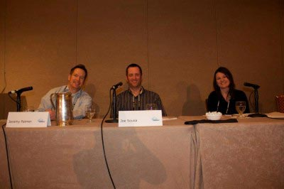 Is Bigger Always Better? Panel at Affiliate Summit