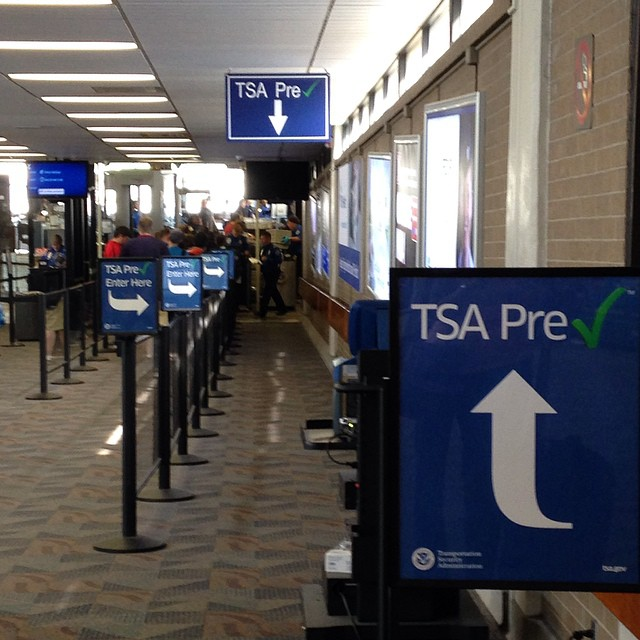 why we need the tsa Read why the tsa has its security priorities in the wrong place by the heritage foundation's jenna baker mcneill see a roundup of editorial cartoons about air security see a slide show of 6.