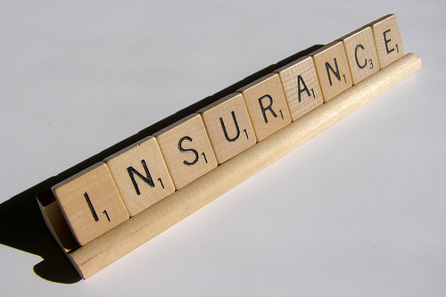 Top Five Reasons to Have Business Insurance