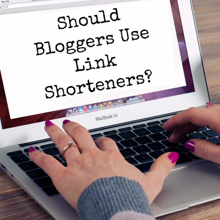Should Bloggers Use Link Shorteners?