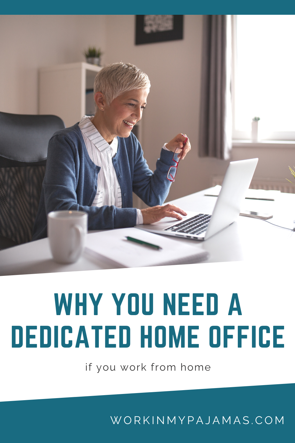 The Importance Of Having A Dedicated Home Office If You Work From Home