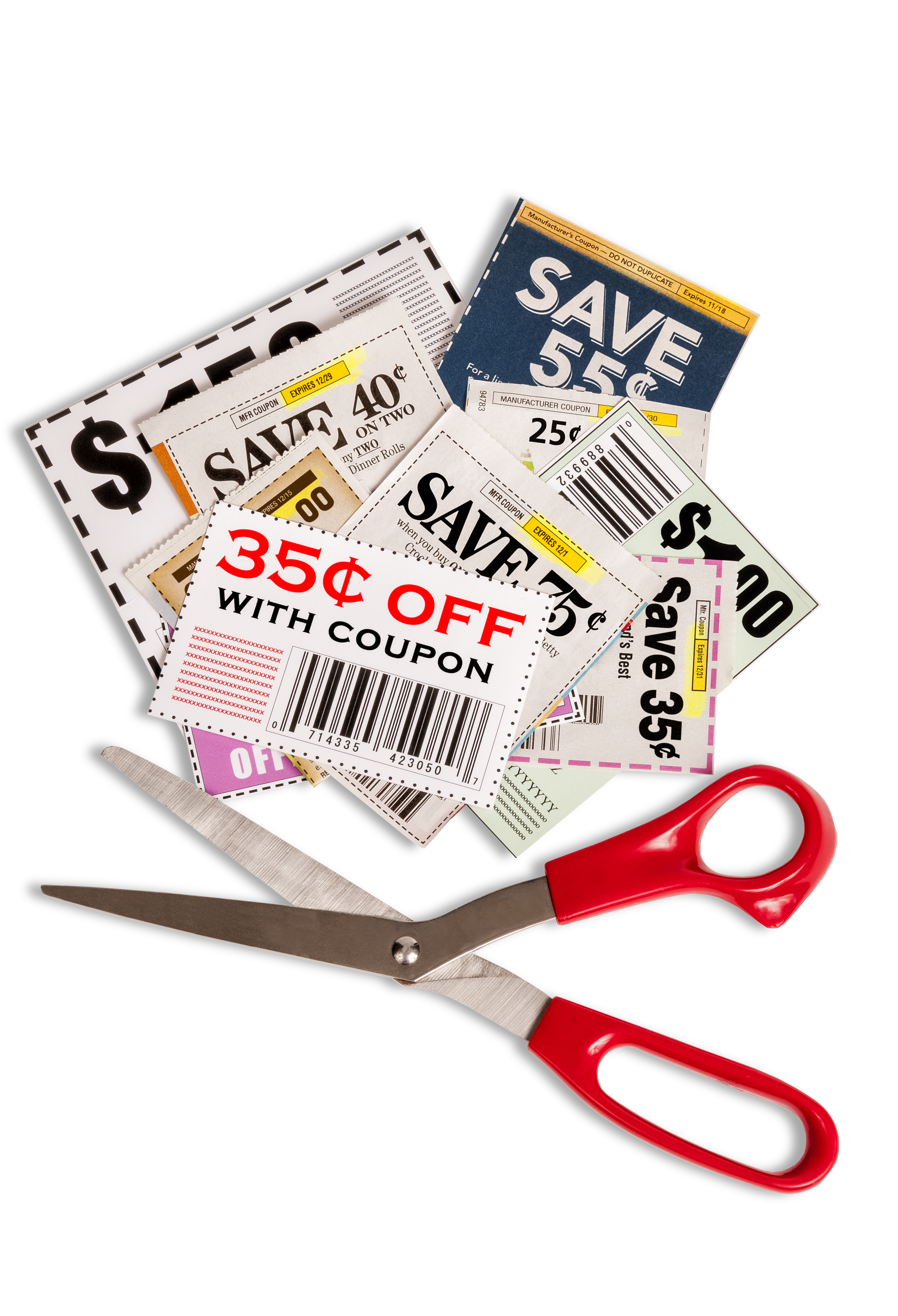 Can You Make Money Selling Coupons?