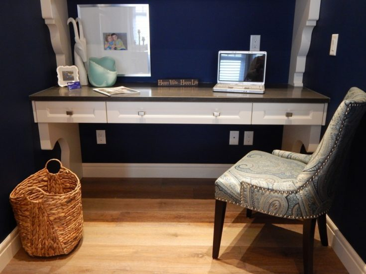 Fashionable Home Office