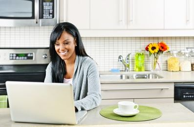The Six Best Benefits Of Starting A Home Business