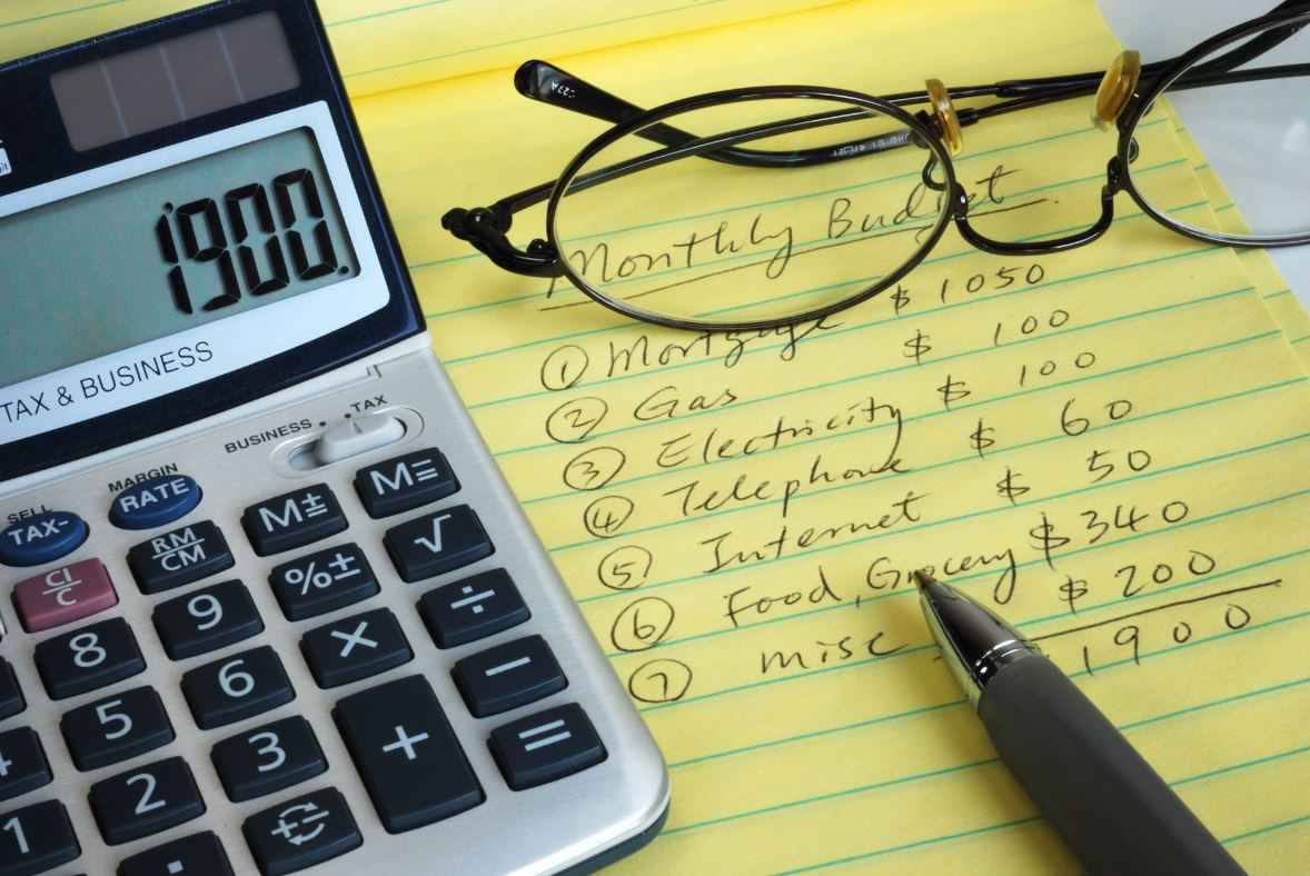 Five Tips To Help You Keep Your Personal and Business Finances Separate