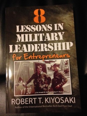 8 Lessons in Military Leadership
