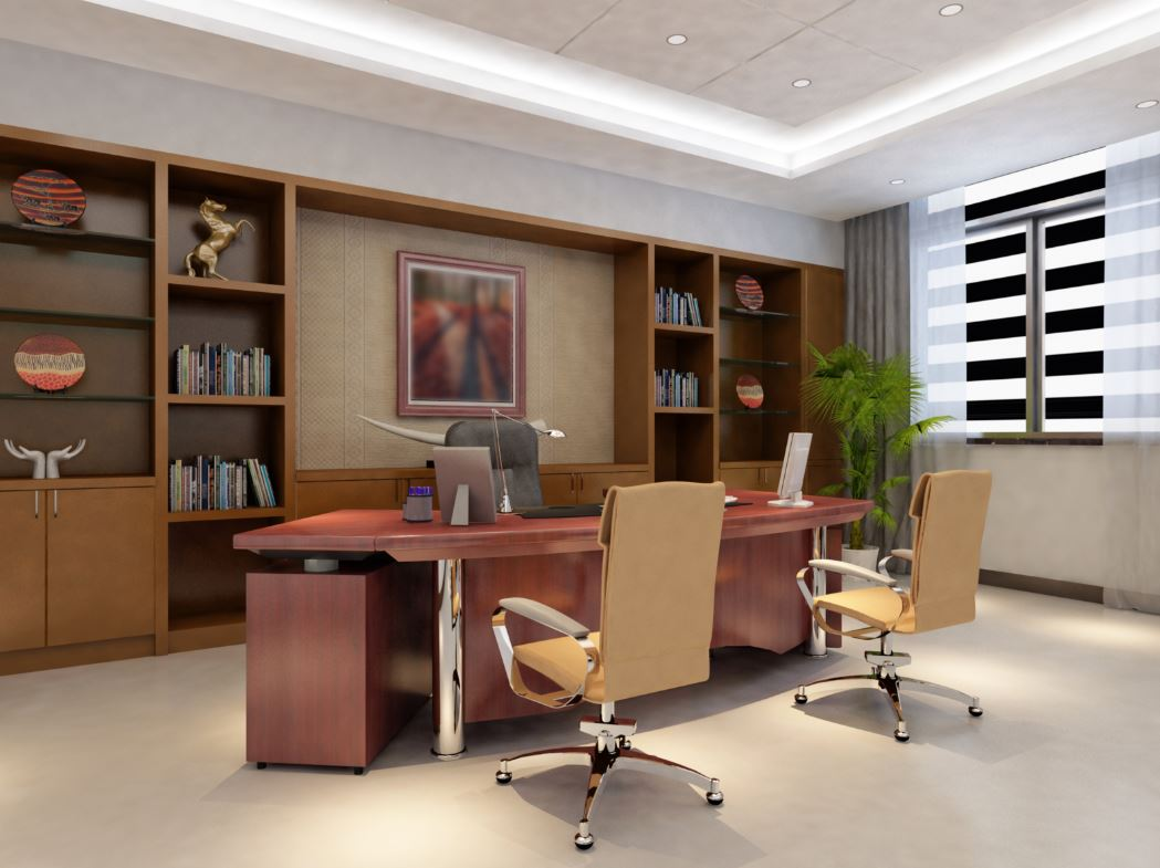 How Can You Make Your Home Office Comfortable And
