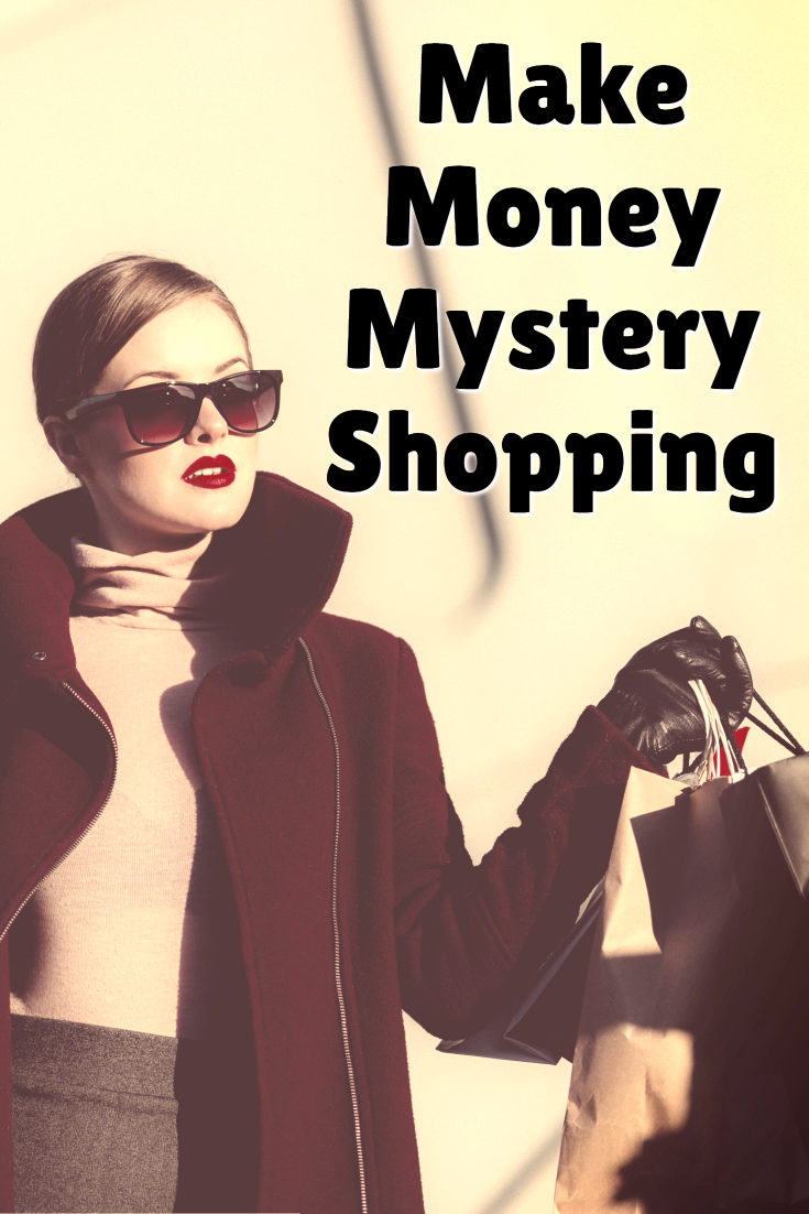 How To Make Money Mystery Shopping