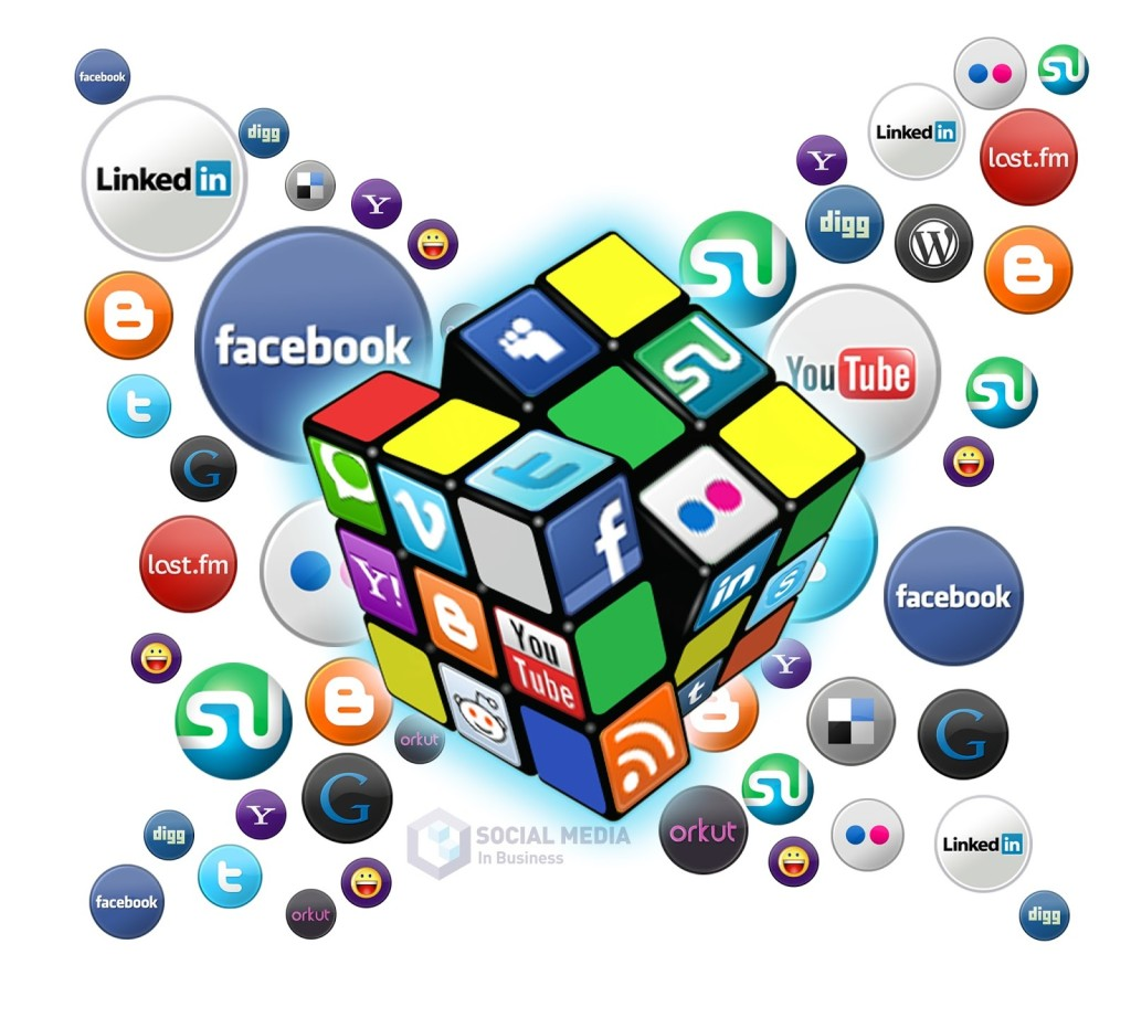 Can Social Media Have An Impact On Small Businesses?