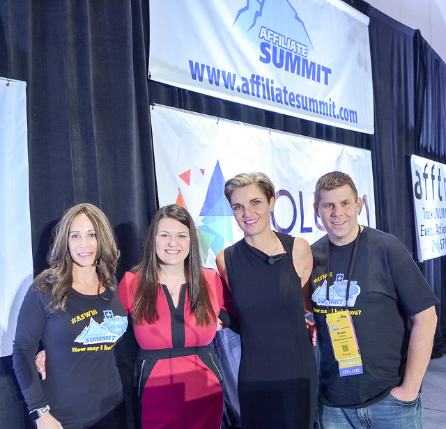 Affiliate Summit West 2016 Recap: My Debut As An Emcee #asw16
