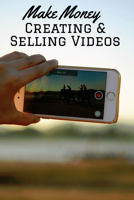 Make Money Creating & Selling Videos with eKco