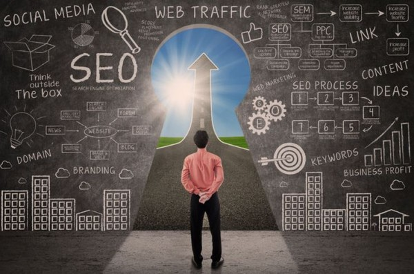 5 Effective Ways To Drive Traffic To Your Online Business