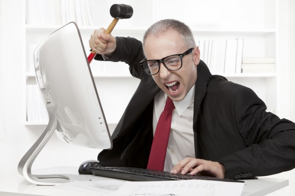 Is Your Website Up To Snuff? 4 Issues That Are Killing Your Conversions