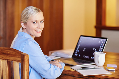 Finding Legit Work-From-Home Opportunities