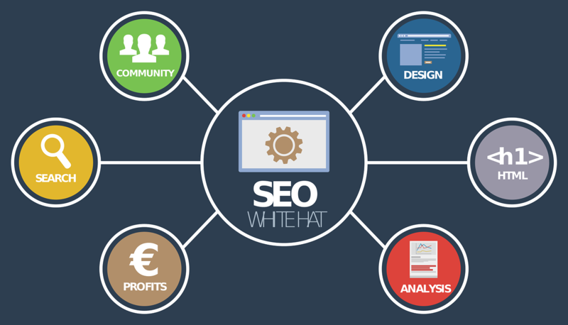 Top 6 Affordable SEO Companies of the World - Work In My Pajamas