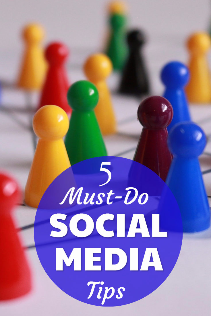 5 Social Media Tips Every Startup Owner Should Know