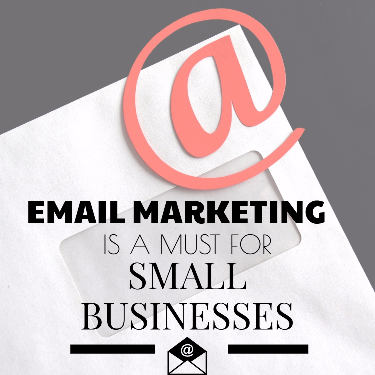 How Important is an Email Marketing Campaign for a Small Business?