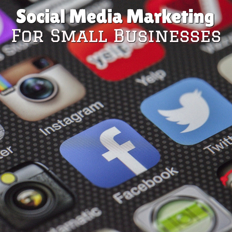 Does Social Media Marketing Make an Impact on Small Businesses?