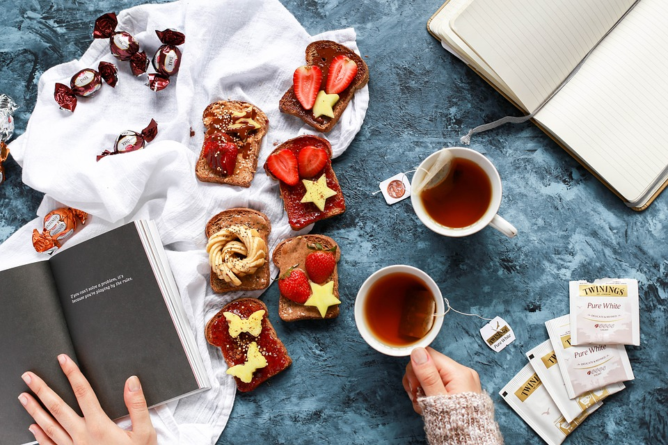 8 Things Every Food Blogger Should Know
