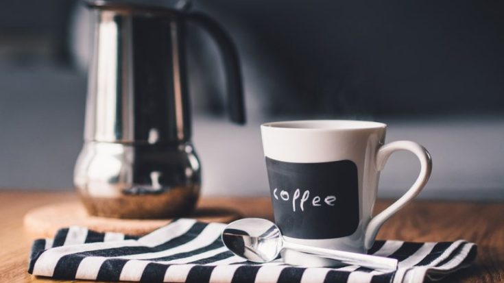 What Your Coffee Says About Your Writing Style and Personality?