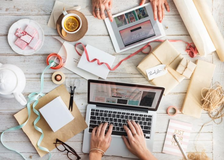 5 Reasons Your Business Needs to Have a Strong Online Presence for Success