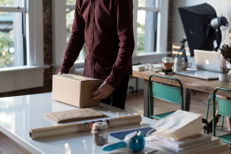 5 Keys to Setting Up a Shipping System for Your Small Business