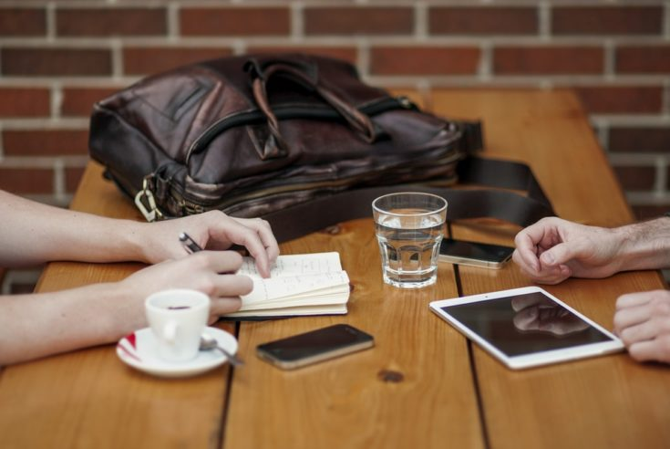 How to Have a Successful Business Meeting in Your Own Home