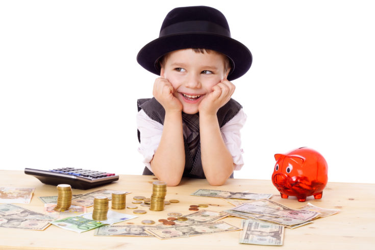 Kid-preneurs: Cultivating an Entrepreneur's Mindset throughout Childhood
