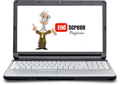 Interview With Kev Webster From Endscreen Professor