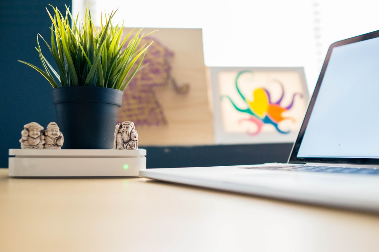 Reasons To Green Your Home Office