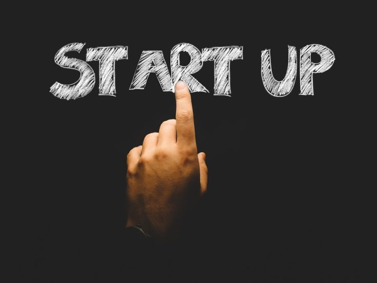 What You Need to Build a Startup