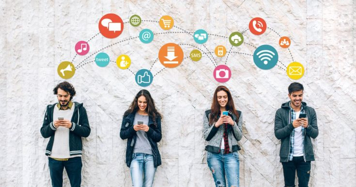 Introduction to Social Media Marketing for Students
