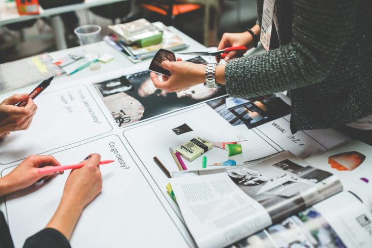 Print or Digital? How to Balance Your Marketing Campaign for Your Startup