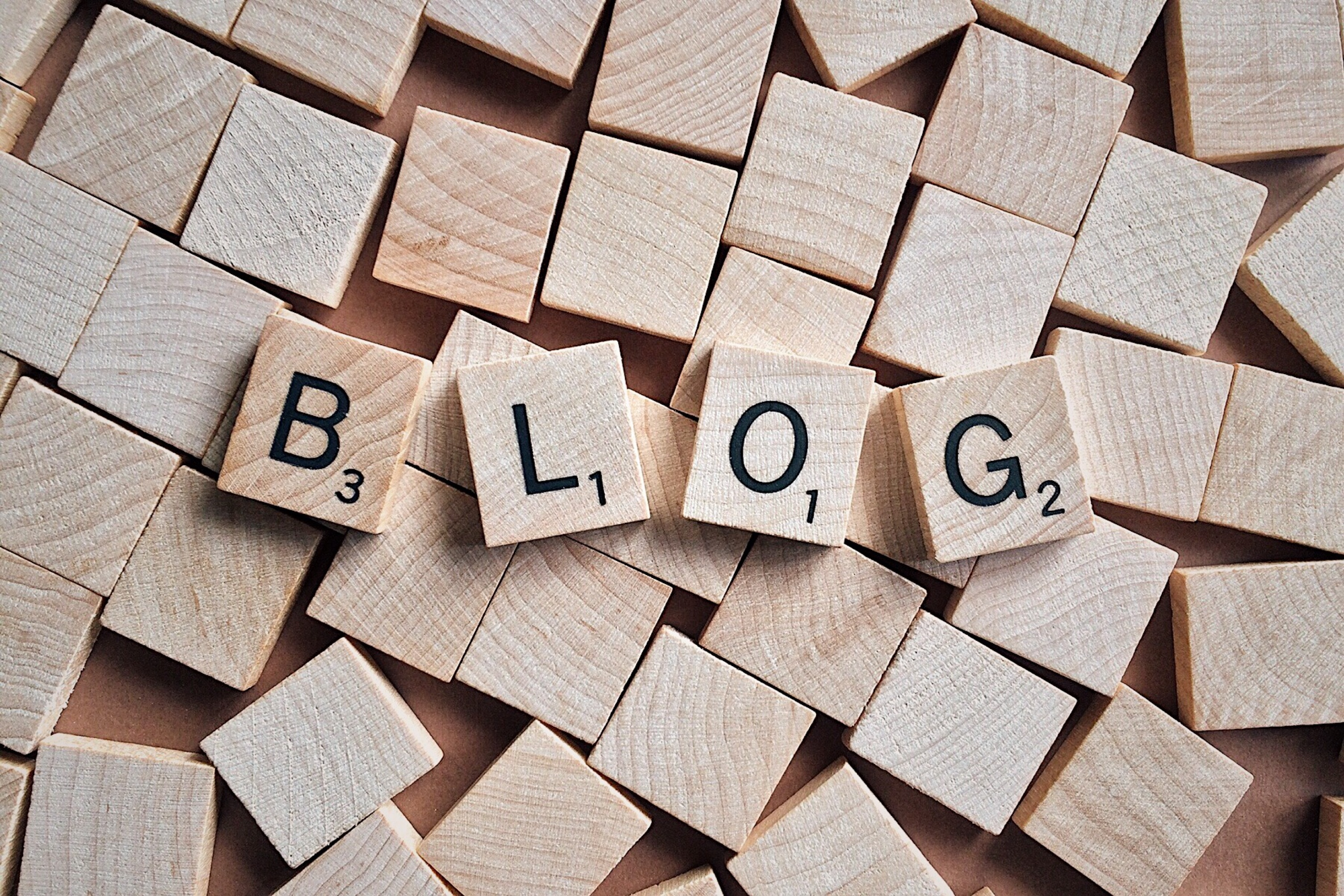 Content Innovation: How Blogging Can Drive More Traffic to Your Business Site