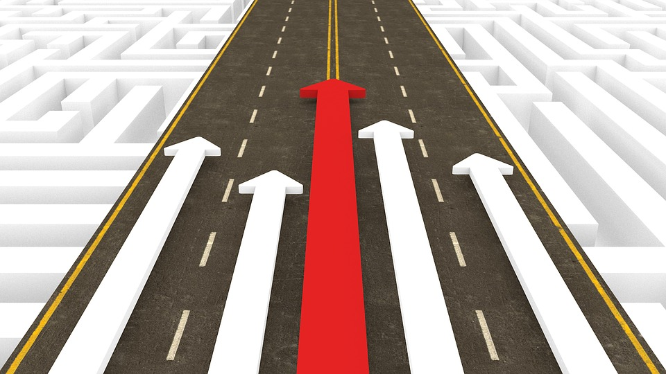 Moving Forward: 4 Solid Steps On Your Way To Small Business Success