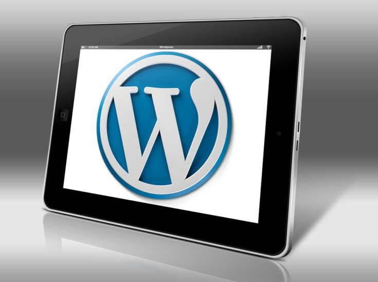 5 Tips for Building a Beautiful WordPress Website