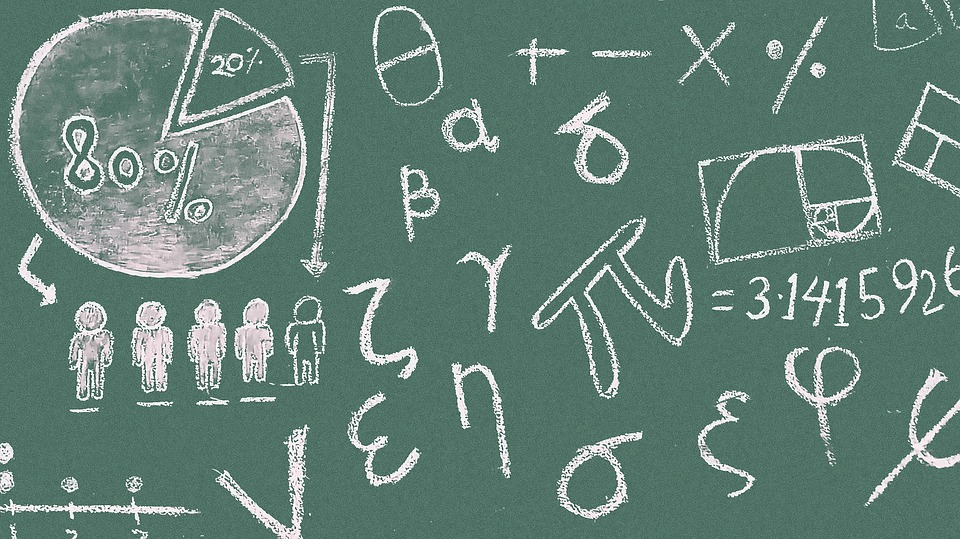 Raising Young Entrepreneurs or Why Your Kids Need a Math Tutor