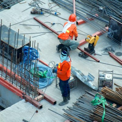 How to Create a Safe Construction Site for Your Employees