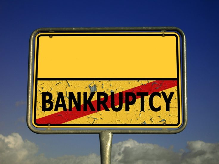 Key Ways To Help Reduce Your Risk Of Bankruptcy In Business