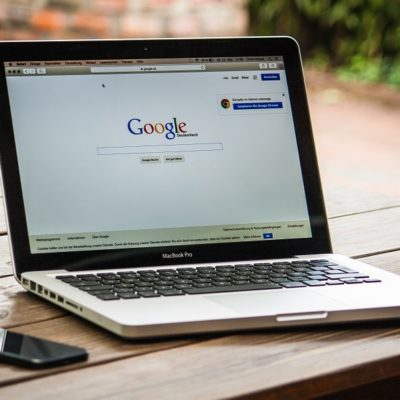 How to Improve Your Business's Ranking on Google Search