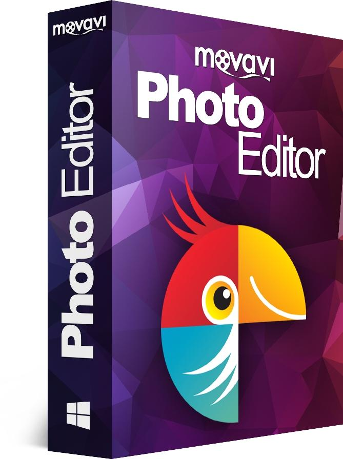 Movavi Photo Editor to Remove Image Background Easily