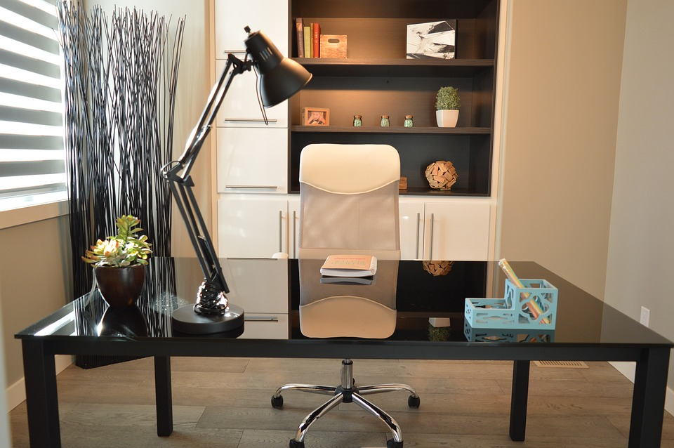 6 Rules for Making Your Home Office More Productive