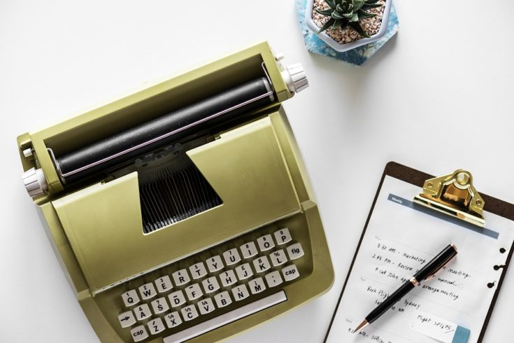 How to Write Engaging Content And Protect It From Being Copied