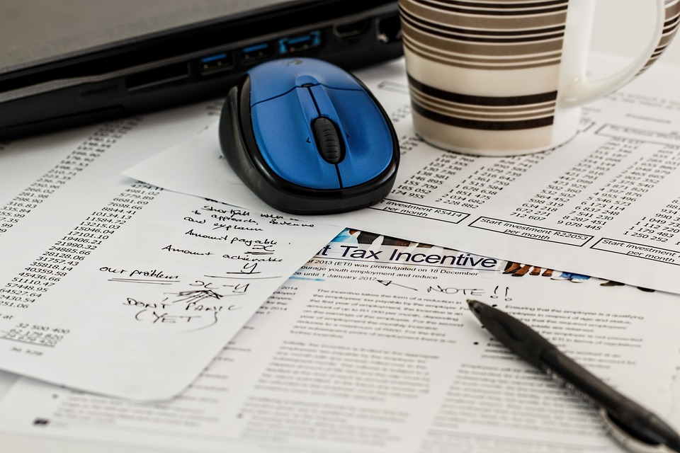 5 Tax Issues Home-Based Businesses Face