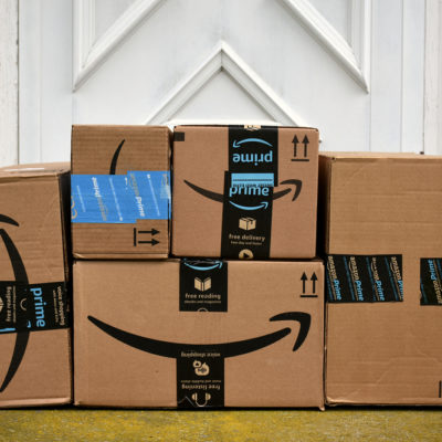 How To Sell Items On Amazon FBA