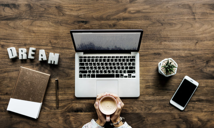 Are You an at-Home Entrepreneur? 4 Tips for Optimizing Your Success
