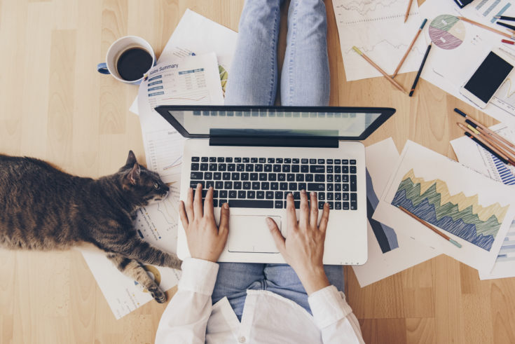 Which Work-From-Home Job Would Best Suit Me?