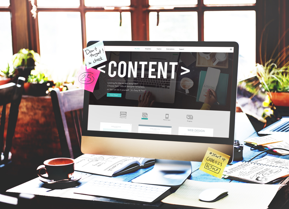What Makes Good Website Content?