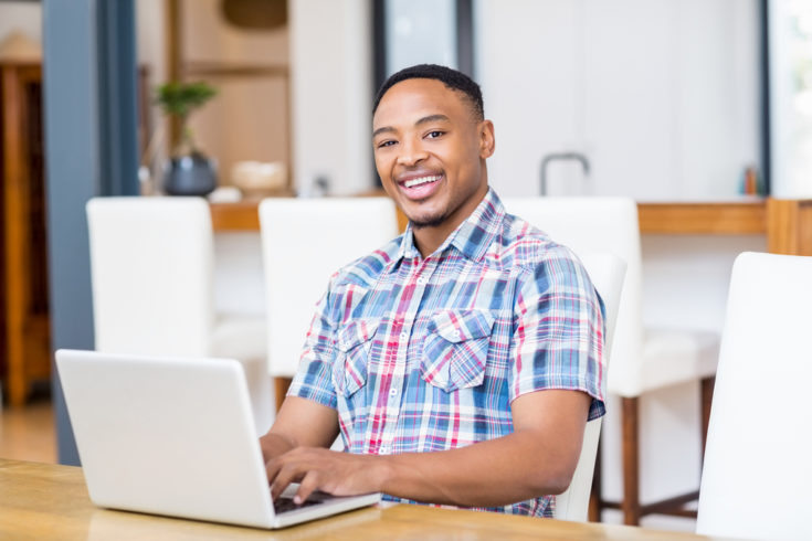 How Returning Vets Can Start Working From Home